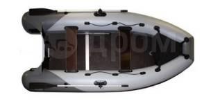 Надувная лодка пвх Фрегат М-330 С, Оф. дилер Мото-тех