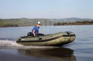 Лодки Shturman JEТ PRO (надувное дно низкого давления) в Благовещенске