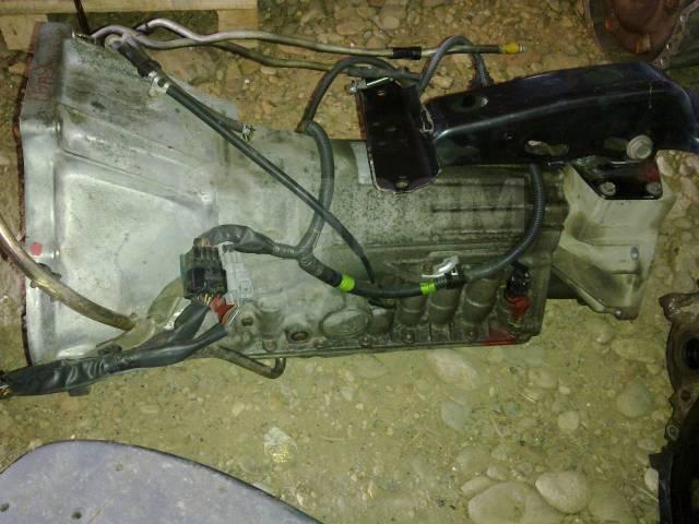 АКПП. Toyota Hiace, KZH106G, KZH106W 1KZTE