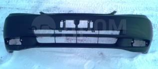 Бампер Передний Toyota Corolla / Fielder E12# `00-04