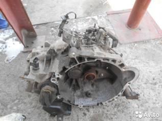 МКПП Hyundai Solyaris 1.4L. двс G4FA
