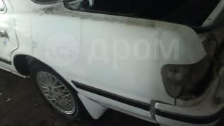 Крыло заднее левое Toyota Cresta GX81
