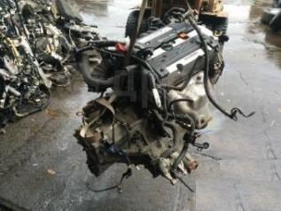 Двигатель K20A (ДВС) Honda CR-V RD5 VTEC; 4wd б/у без пробега по РФ
