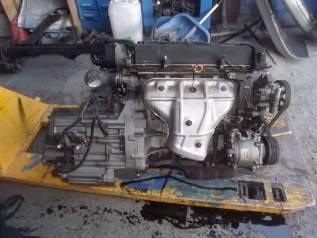 Двигатель B20B (ДВС) Honda Orthia EL2 б/у без пробега по РФ