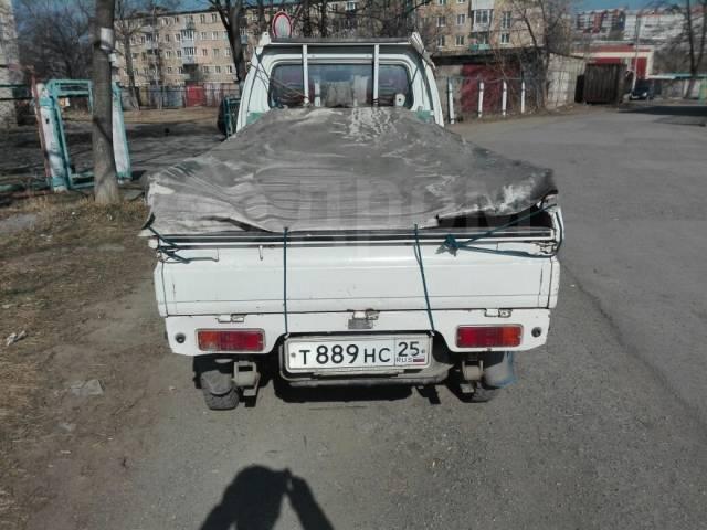 Suzuki Carry Truck. Продается микрогрузовик Suzuki Carry, 660куб. см., 500кг., 4x4
