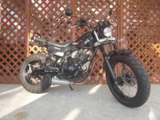 Yamaha 225, 2007