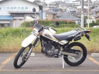 Kawasaki Super Sherpa