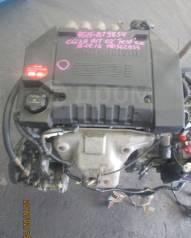 Продажа двигатель на Mitsubishi Dingo CQ2A 4G15