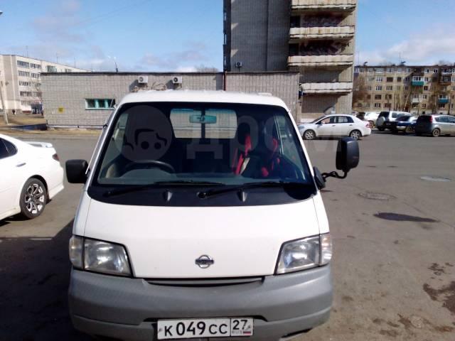 Nissan Vanette. Продам грузовик Nissan Vanet, 2 200куб. см., 1 000кг., 4x4