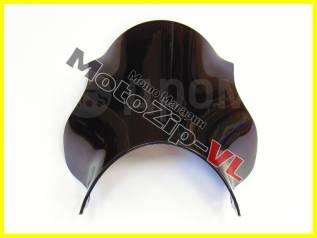 Универсальное ветровое стекло(ветровик) мотоцикла. Отправка в регионы