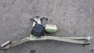 Мотор стеклоочистителя в сборе ВАЗ 2108 - 2109 - 21099