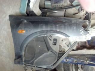 Продам крыло переднее Nissan Almera N16
