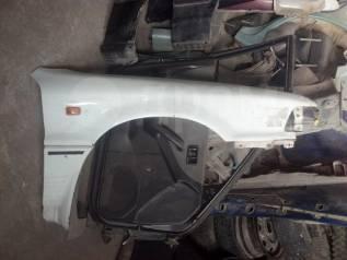 Продам крыло переднее правое Mitsubishi Galant E33 (1988-92)