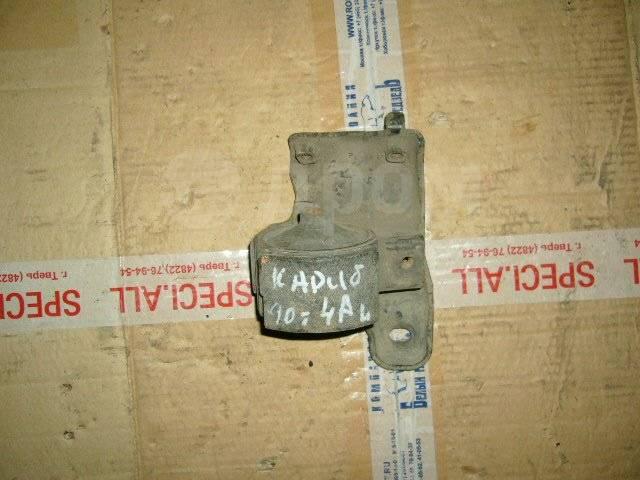 Подушка двс Toyota Sprinter Carib, AE95, 4AFHE