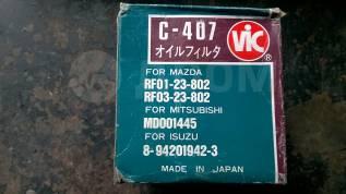 Фильтр масляный VIC C-407