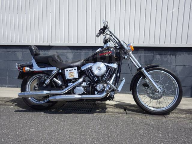 Harley-Davidson. 1 340куб. см., исправен, птс, без пробега. Под заказ