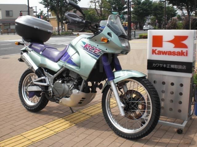 Kawasaki LTD. 400куб. см., исправен, птс, без пробега. Под заказ