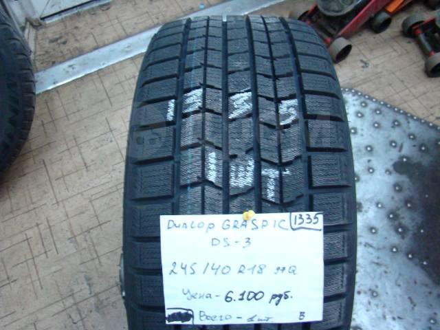 Dunlop Graspic DS3, 245/40 R18 97Q