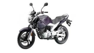 Yamaha FZR 250, 2019