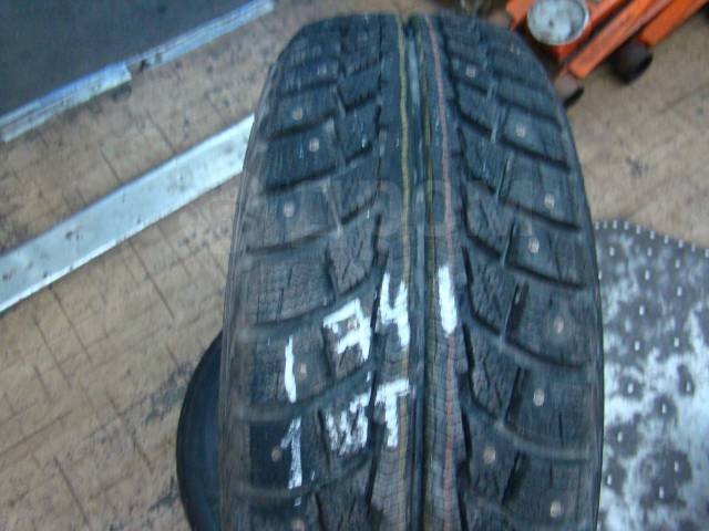 Gislaved Nord Frost V, 195/65 R15 91T