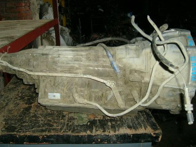 АКПП. Toyota Mark II, GX81 1GGTE, 1GGTEU