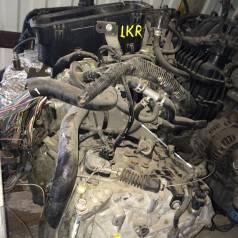 Двигатель Toyota 1KR-FE