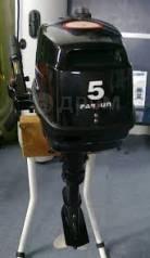 Лодочный мотор Parsun TC 5 BMS