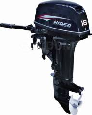 Лодочный мотор Hidea HD18FHSS