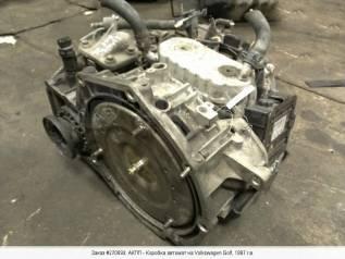 Автоматическая коробка передач  Volkswagen    GOLF III (1H1)