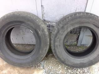 Bridgestone Dueler H/L D683, 265/70R16 112S