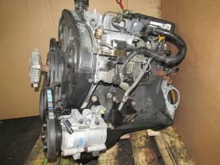 Двигатель Hyundai Starex (Старекс) D4BH (4D56) эл