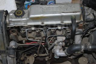Двигатель 1.6 дизель Форд Эскорт 1988г в наличии.