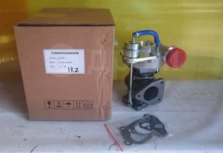 Турбина 1KZ Toyota Land Cruser Prado Turbocharger Турбокомпрессор