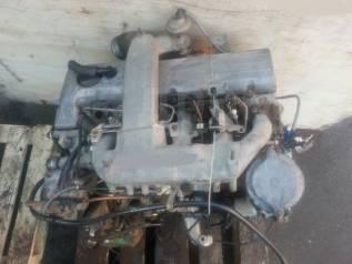 Двигатель TagAZ Road Partner (Роад Партнёр) 662910 (OM662, D29M)