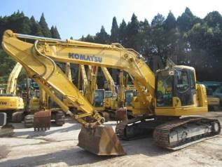 Komatsu PC228US, 2010