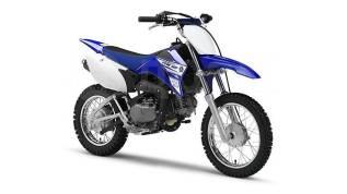Мотоцикл Yamaha TT-R110E, Мото-тех, 2015