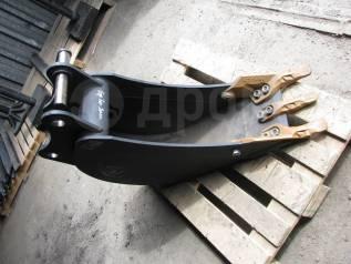 Ковш для экскаватора - погрузчика шириной 300