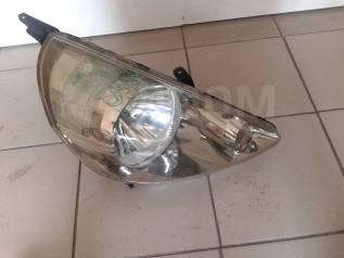 Фара правая Honda Fit GD3 2я модель, оптика p4944