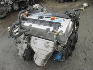 Продам двс Хонда K20A