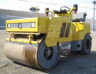 Sakai TW500, 2008
