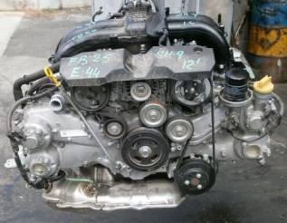 Двигатель FB25 для Subaru