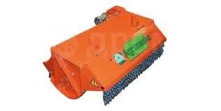 Мульчер на экскаватор Agrimaster UT 125 F