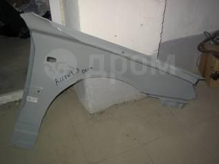 Крыло Hyundai Accent 06-11 гг.