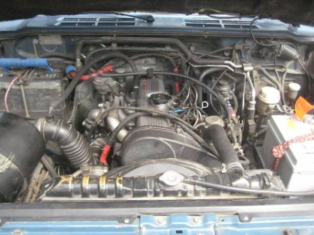 Двигатель в сборе. Hyundai Galloper Mitsubishi Pajero, V14V, V24C, V24V, V24W, V24WG, V34V Mitsubishi Delica Mitsubishi Pajero Sport 4D56