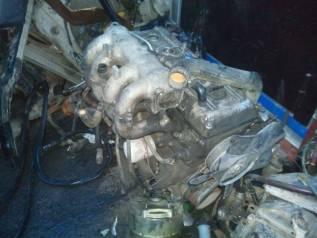 ДВС двигатель ЗМЗ 405