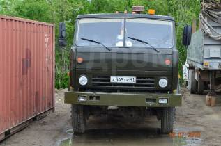 КамАЗ 53228, 1987