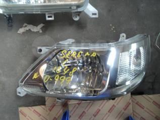 Фара левая 1648 Nissan Serena 2000-2005