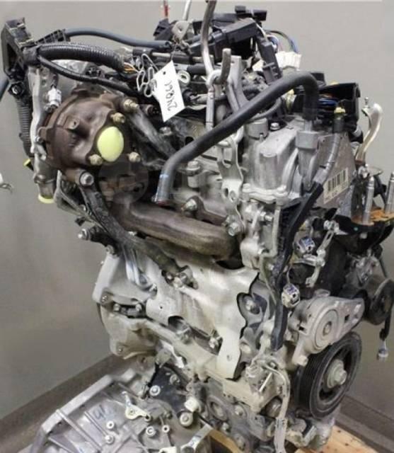 Двигатель в сборе. Toyota: Yaris, Auris, Corolla, Succeed, Probox 1NDTV, 1ZRFAE, 1ZRFE, 2ZRFXE, 1NRFE, 1WW, 1NZFE, 1ADFTV, 8NRFTS, 2ZRFAE