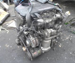 Продажа двигатель на Nissan Presage VNU30 YD25-DDTI 014566A