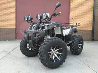 Квадроцикл Grizzly 250, 2019